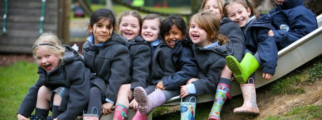 Independent Nursery & Prep School Hertfordshire