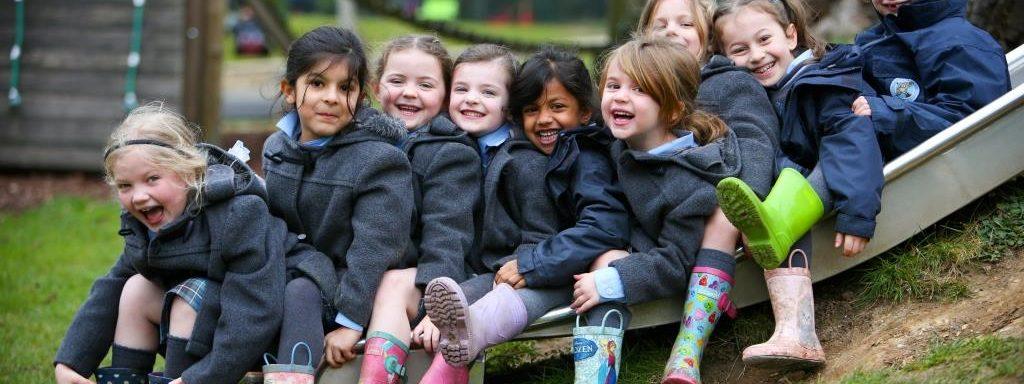 Independent Nursery & Prep School Hertfordshire