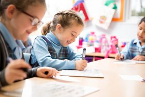 Admissions Nursery Prep School Rickmansworth