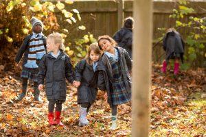 Nursery Hertfordshire