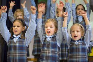 Nursery & Prep School Hertfordshire