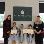 CWB - Prize winners