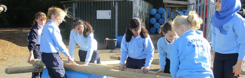Girls Prep School