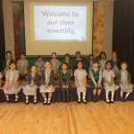 Prep School Assembly