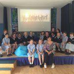 Girls Prep School - Leavers Assembly