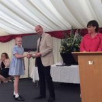 Governors' Prize Speech Day 2017