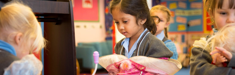 Nursery Rickmansworth Pre School