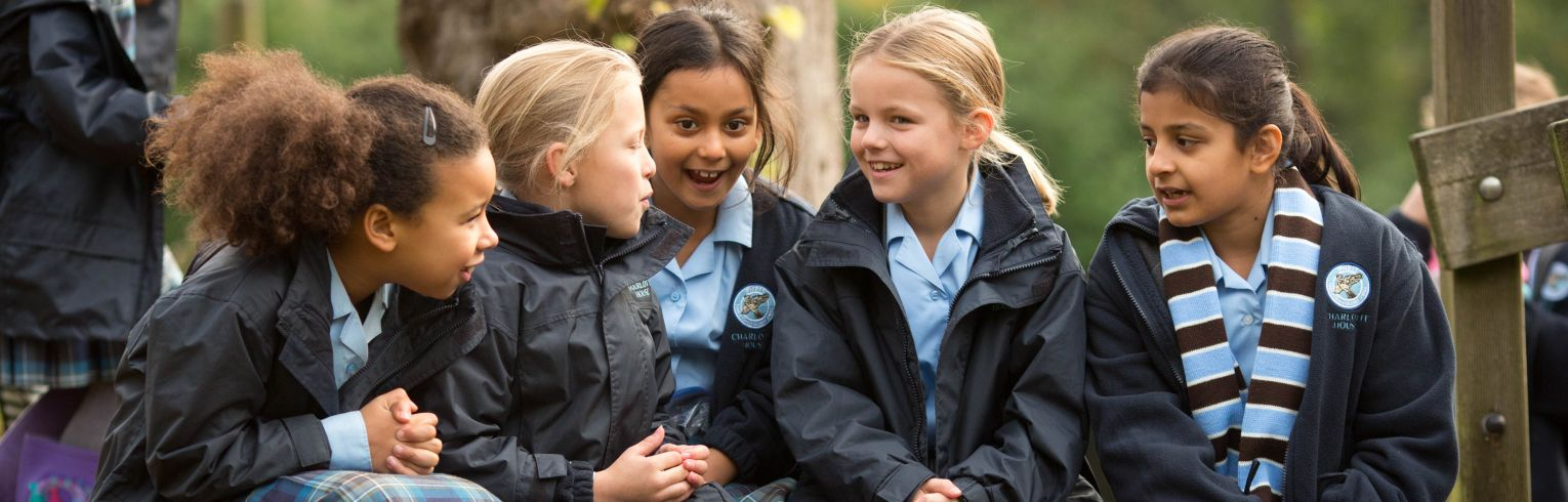 Nursery, Reception, Pre-Prep & Prep School Rickmansworth, Hertfordshire