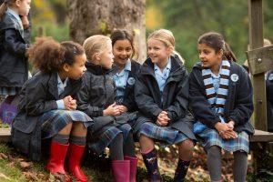 Nursery, Reception, Pre-Prep & Prep School Rickmansworth, Hertfordshire