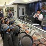 Nursery & Reception Healthy Food