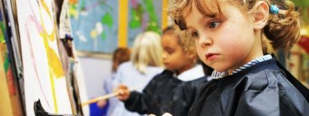 Private Nursery School Hertfordshire