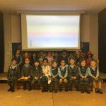 Reception Class - Prep School