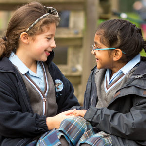Independent Girls' Nursery, Prep-Prep & Prep School Rickmansworth