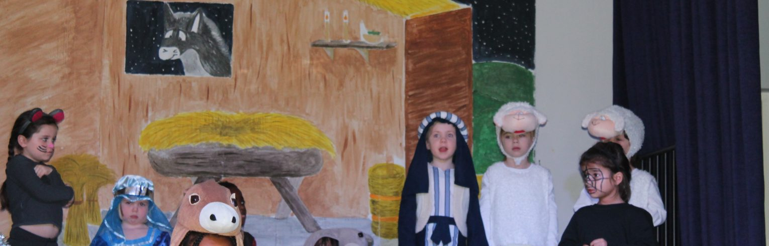 Nursery Nativity