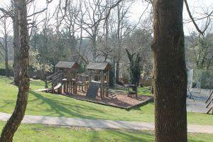 Charlotte House Garden Rickmansworth