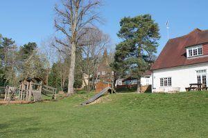 Charlotte House Rickmansworth