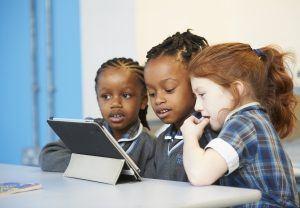 Girls Prep School Rickmansworth