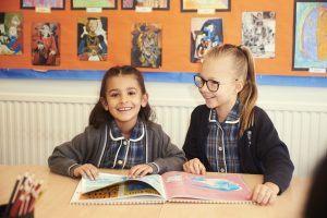 Nursery Prep School Rickmansworth & Chorleywood