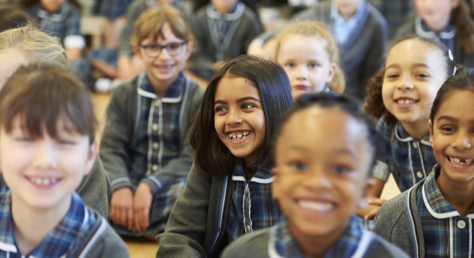 Nursery,Reception Pre-Prep & Prep School Rickmansworth