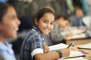 Girl's Prep School Rickmansworth
