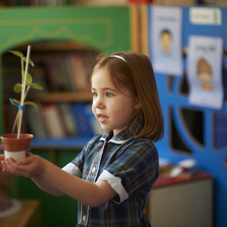 Nursery, Reception, Pre-Prep Rickmansworth