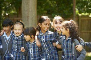 Nursery, Reception, Pre-Prep & Prep Rickmansworth