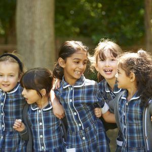 Nursery, Reception, Pre-Prep & Prep Rickmansworth