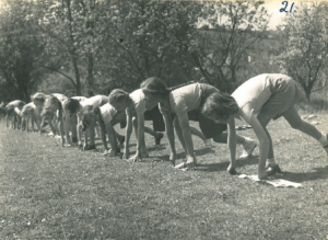 1949 - Sports Day