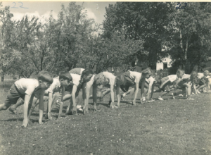 1949 - Sports Day 2
