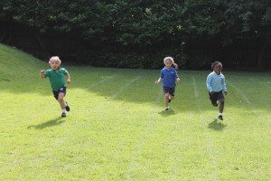 Nursery Running Races July 2017 (5)