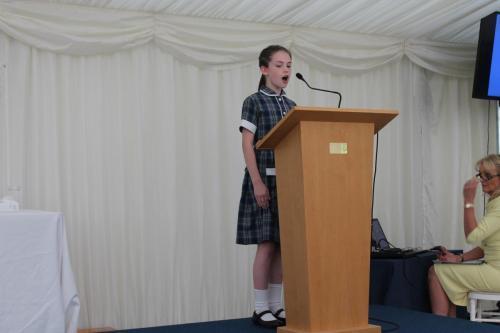 Speech Day July 2019