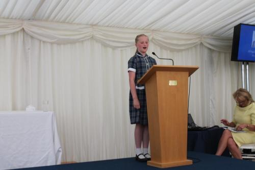 Speech Day 2019