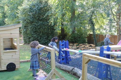 Nursery & Reception In New Playarea (15)