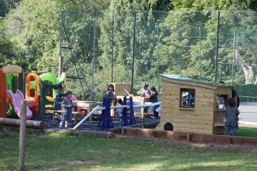 Nursery & Reception In New Playarea (31)