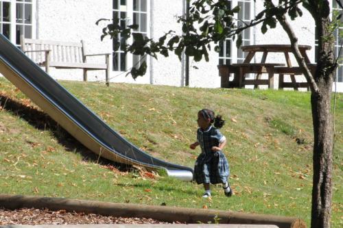 Nursery & Reception In New Playarea (51)