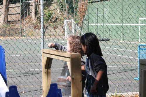 Nursery & Reception In New Playarea (73)