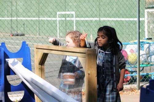 Nursery & Reception In New Playarea (74)