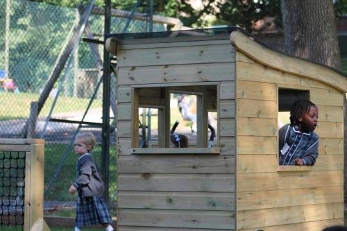 Nursery & Reception In New Playarea (9)